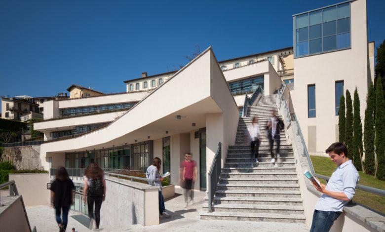 Bergamo Üniversitesi