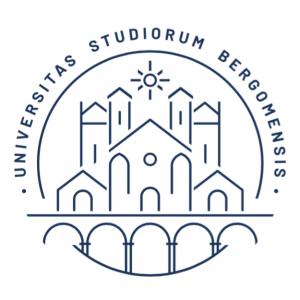 Bergamo Üniversitesi logo
