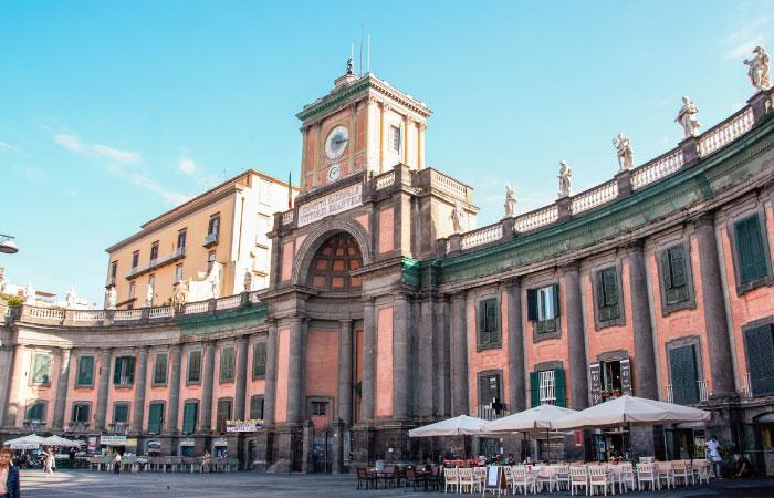Campania Luigi Vanvitelli Üniversitesi