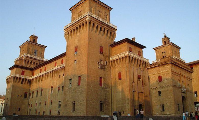 Ferrara Üniversitesi