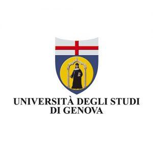 Genova Üniversitesi logo
