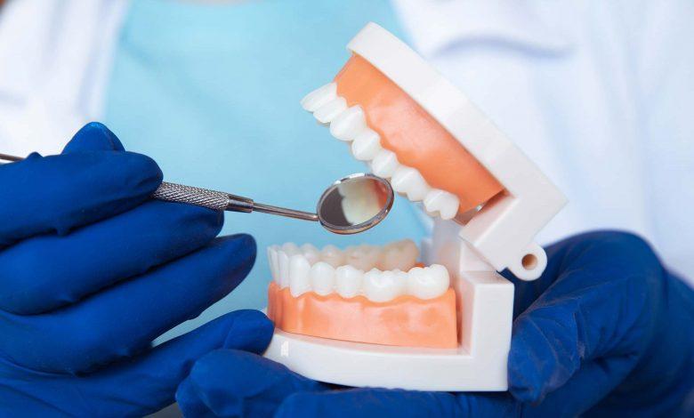 İtalya'da diş hekimliği