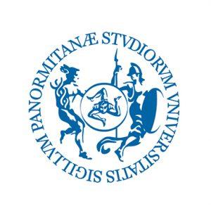 Palermo Üniversitesi logo