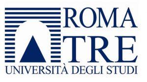 Roma Tre Üniversitesi logo