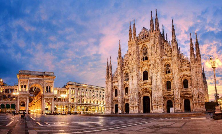 SHG MILANO - Uluslararası Otel Turizm İşletmeciliği Okulu