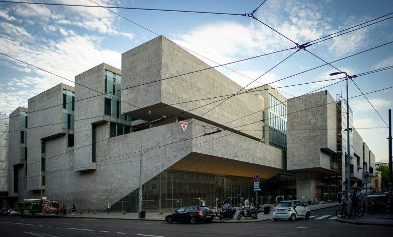 Bocconi Üniversitesi