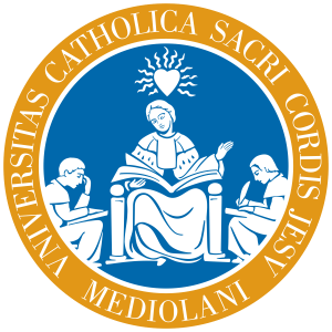 cattolica üniversitesi logo