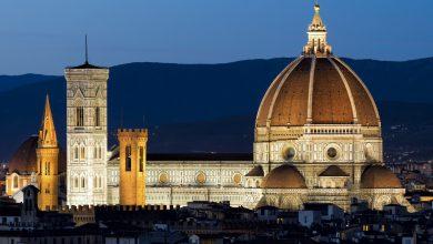 İtalya'da mimarlık eğitimi