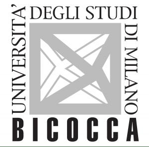 milano biccoca üniversitesi logo