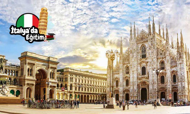 Milano Şehri Hakkında