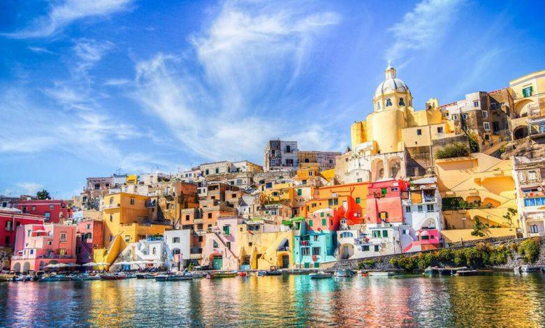 Napoli şehri