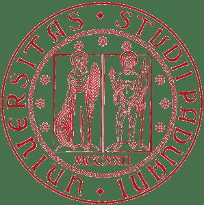 padova üniversitesi logo