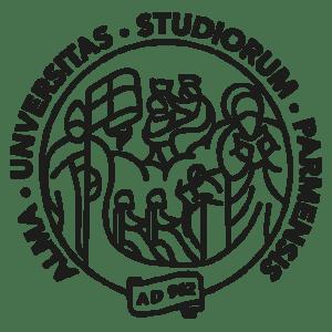 parma üniversitesi logo