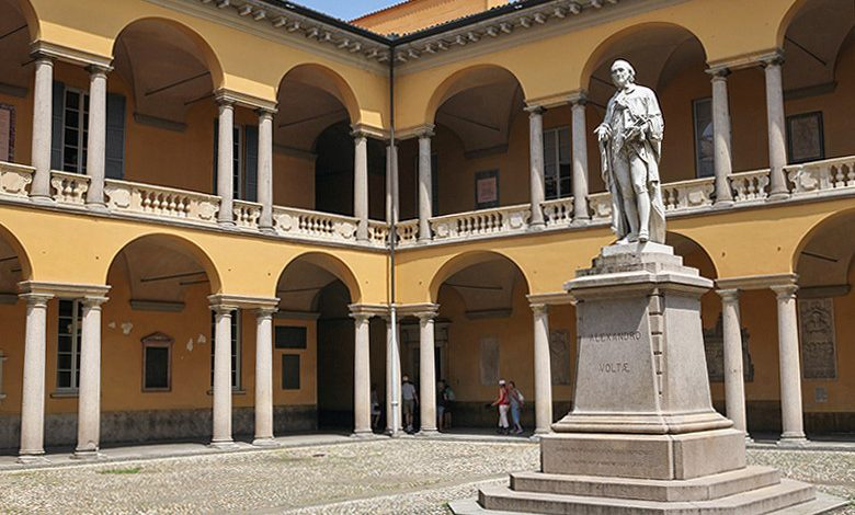 Pavia Üniversitesi