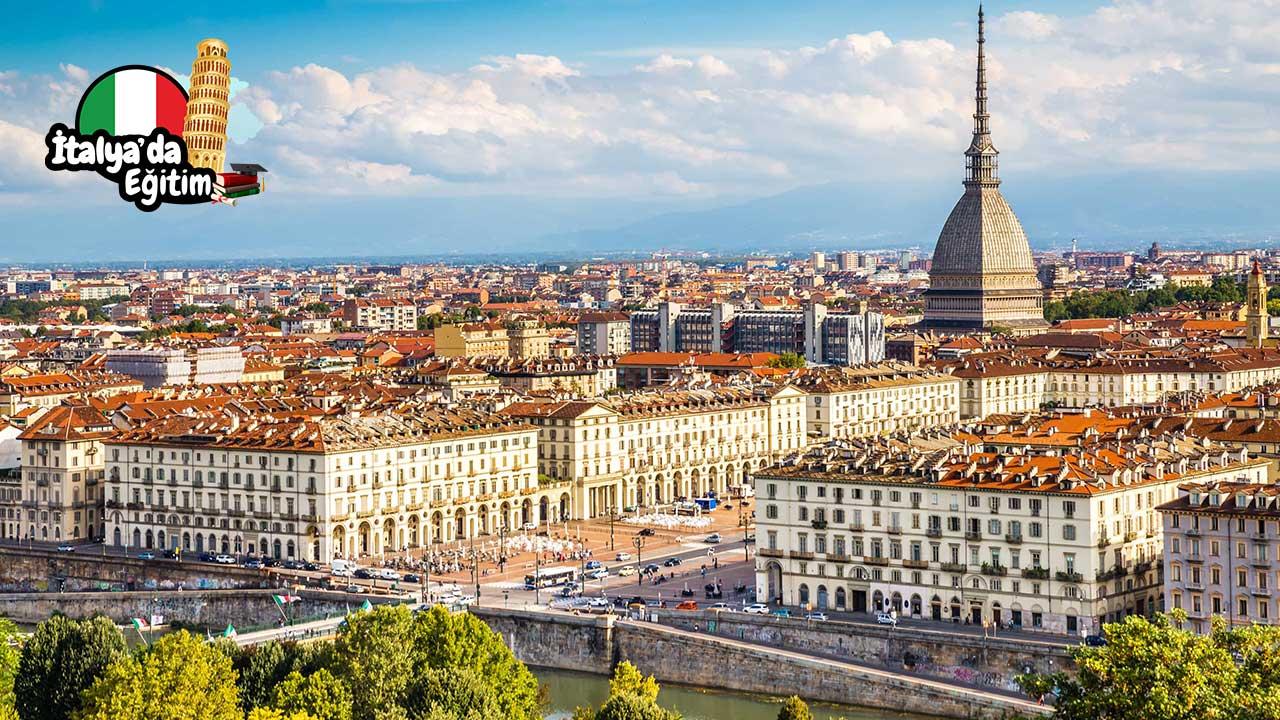 Torino Şehri Hakkında