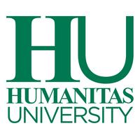 Humanitas Üniversitesi logo