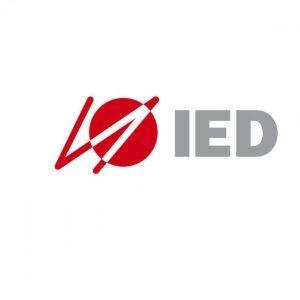 IED - Istituto Europeo di Design logo