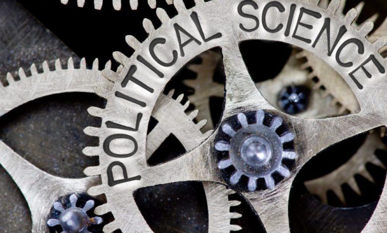 İtalya'da Siyaset Bilimi Yüksek Lisans Eğitimi