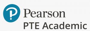 PTE Academic logo