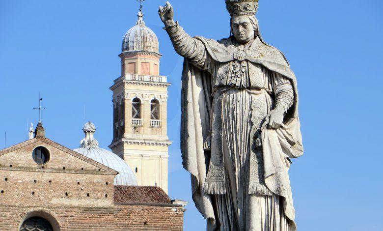 Padova şehri