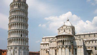 Pisa şehri