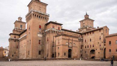 Ferrara şehri