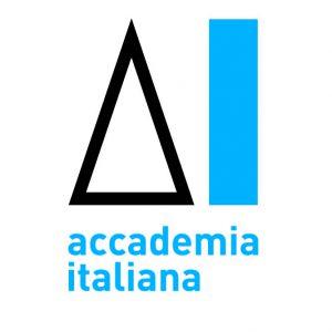 Accademia Italiana logo