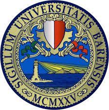 Bari Aldo Moro Üniversitesi logo