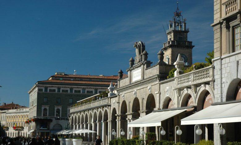 Bergamo Şehri Hakkında