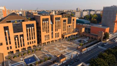 IULM Üniversitesi