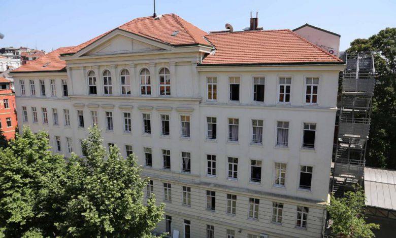İstanbul İtalyan Lisesi (Liceo Italiano IMI)