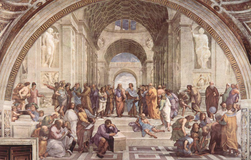 İtalya'da Üniversite Okumak (2)