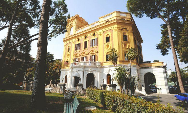 LUISS Guido Carli Üniversitesi