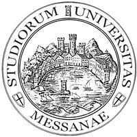 Messina Üniversitesi logo