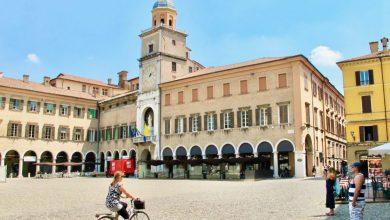 Modena şehri