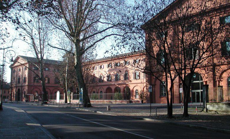Modena ve Reggio Emilia Üniversitesi