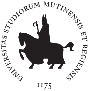 Modena ve Reggio Emilia Üniversitesi logo