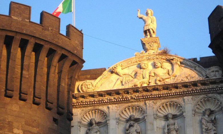 "Napoli ""L'Orientale"" Üniversitesi"