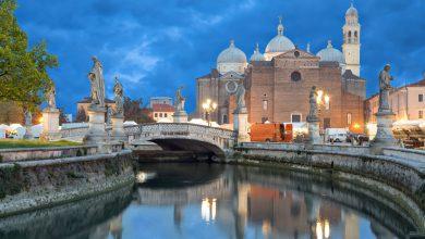 Padova'da öğrenci olmak