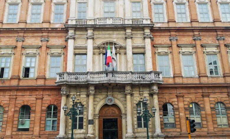 Perugia Yabancılar Üniversitesi