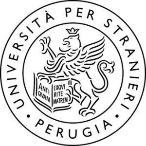 Perugia Yabancılar Üniversitesi logo