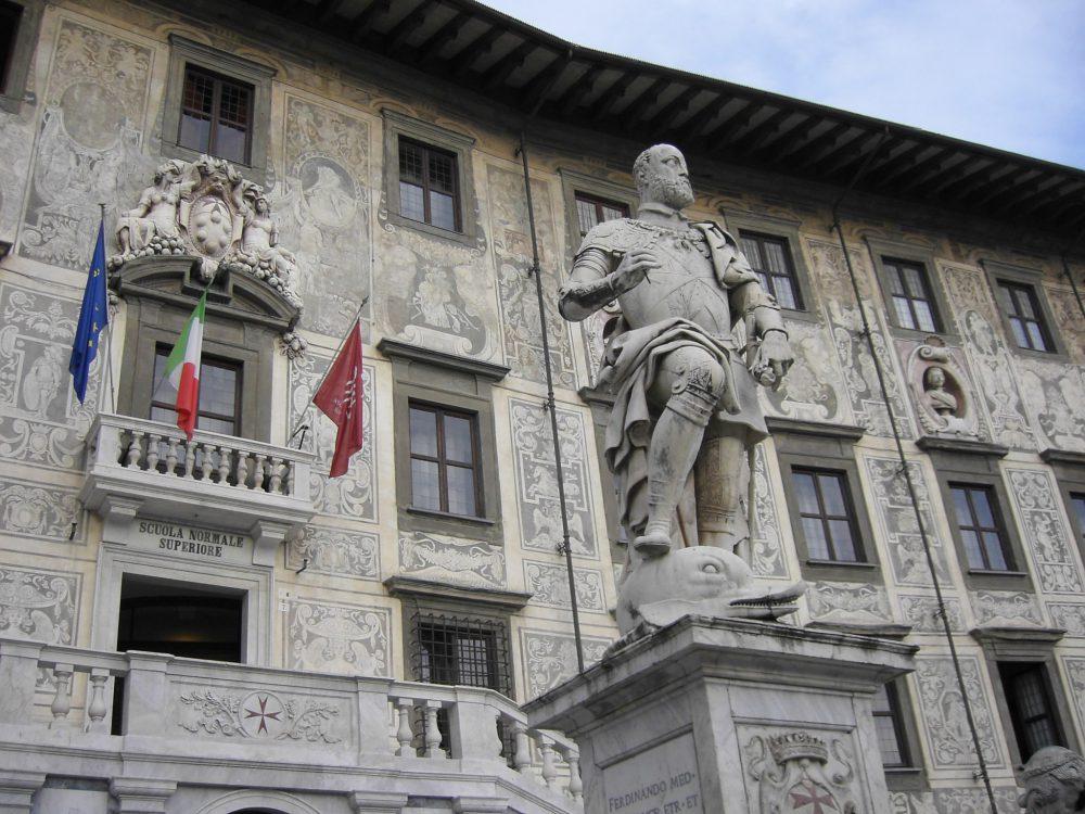 Pisa Üniversitesi