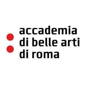Roma Güzel Sanatlar Üniversitesi logo