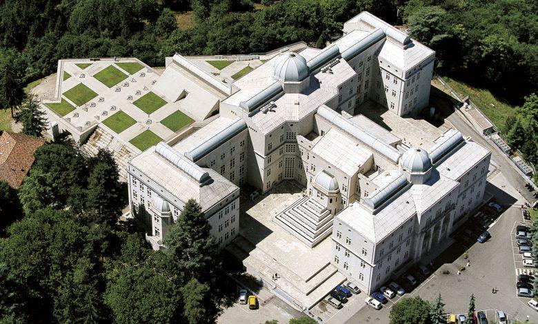 Trento Üniversitesi