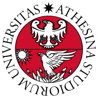 Trento Üniversitesi logo