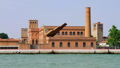 Venedik IUAV Üniversitesi