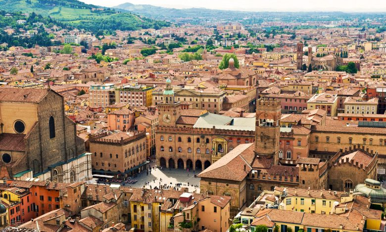 Bologna Üniversitesi QS Ranking 2021