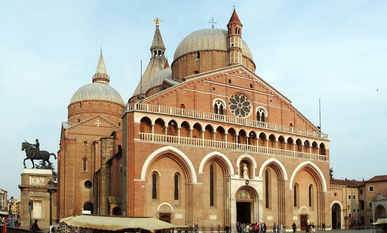 QS Sıralamasının En İyisi Padova Üniversitesi