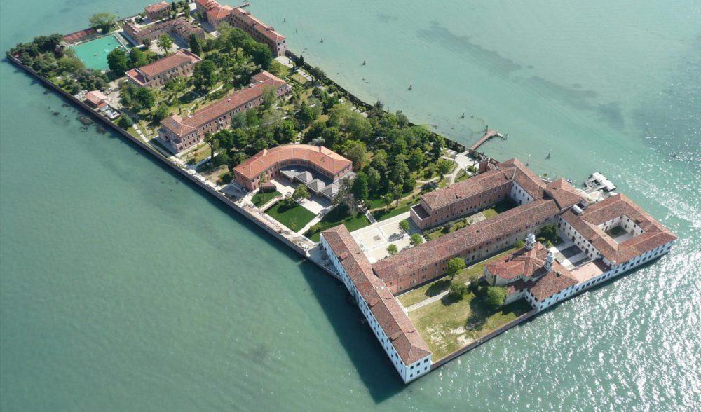 San Servolo Adası