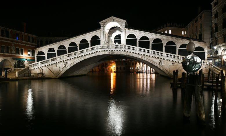 Venedik'te Okumak İçin 8 Neden